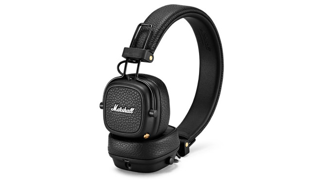 Marshall Major III Bluetooth © Marshall