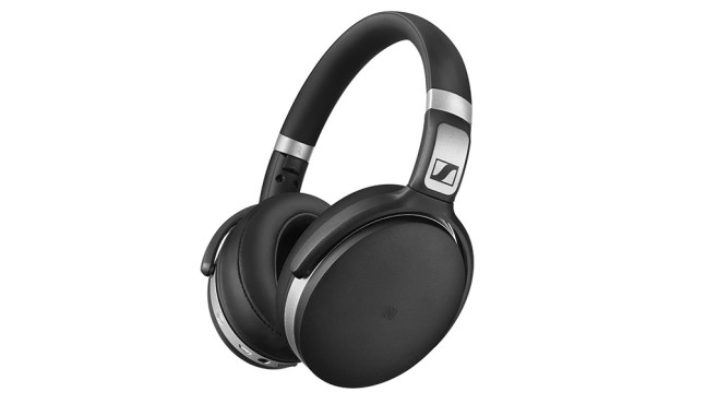 Sennheiser HD 4.50 BTNC Wireless © Sennheiser