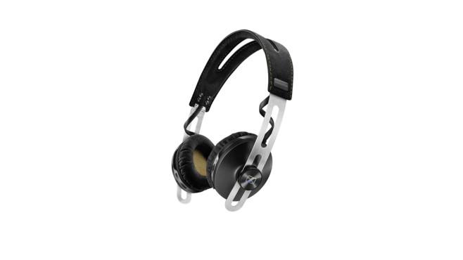 Sennheiser Momentum Wireless On-Ear ©Sennheiser