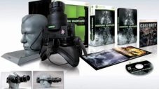 Actionspiel Call of Duty – Modern Warfare 2: Prestige Edition © Infinity Ward