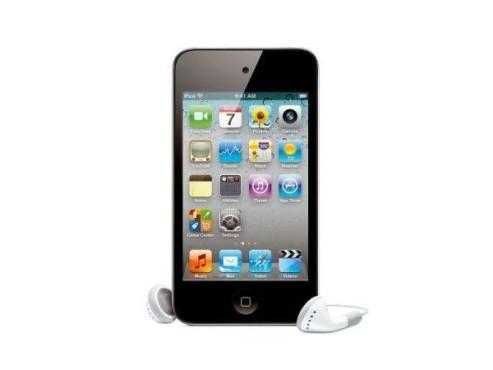 Apple iPod touch 32GB (4. Generation) ©COMPUTER BILD