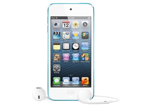 Apple iPod touch 5G ©COMPUTER BILD