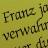 Icon - Schriftenpaket 01