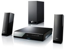 Blu-ray-Anlage Sony BDV-Z7