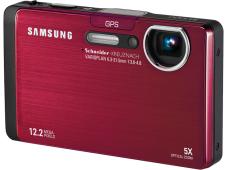 Digitalkamera Samsung ST1000