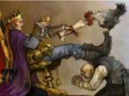 Rollenspiel Fable 3: Königin