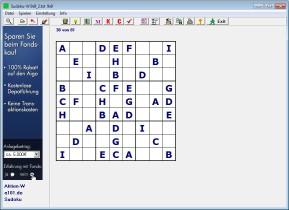 Sudoku-W