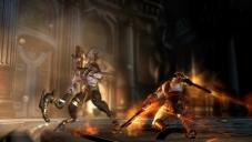 Actionspiel God of War 3: Kratos