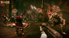 Actionspiel Rage: Monster
