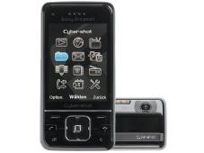 Sony Ericsson C903 Mit dem Sony Ericsson C903 ist man schnell im Internet unterwegs es hat eine sehr hohe UMTS-Datenrate.