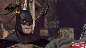 Gameplay-Video: Batman – Arkham Asylum