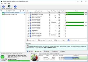 Active Hard Disk Monitor Free