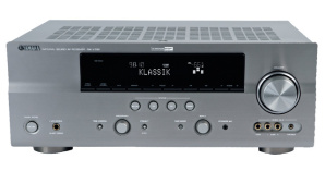 Video zum Testsieger: AV-Receiver Yamaha RX-V765