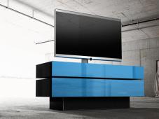 HiFi-Möbel Spectral Brick