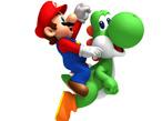 Geschicklichkeitsspiel New Super Mario Bros. Wii: Mario