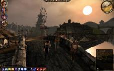 Rollenspiel – Dragon Age Origins: Gruppe