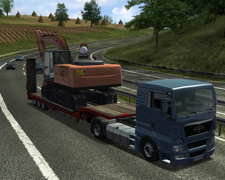 truck simulator online spielen