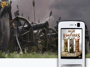 Age of Empires III Mobile