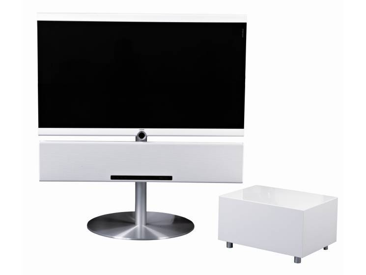 test lcd tv loewe individual 40 compose audio video foto bild. Black Bedroom Furniture Sets. Home Design Ideas
