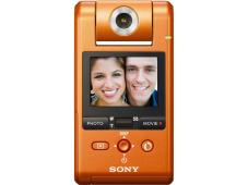 Digitalkamera Sony MHS-PM1