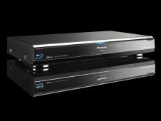 Blu-ray-Rekorder Panasonic DMR-BS850