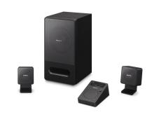 Sony SRS-GD50iP - PC-Lautsprechersystem mit iPod-Dock