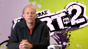 Video: Colin McRae – Dirt 2 im Vorserien-Test
