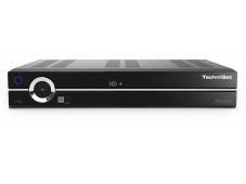 Technisat Digit HD8+ - HD-Satelliten-Receiver