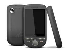 Android-Smartphone HTC Tattoo