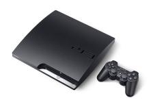 Sony stellt PS3 Slim vor Sony-Chef Kaz Hirai stellt die abgespeckte PS3 vor.