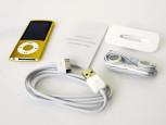 Apple iPod nano: Zubehör
