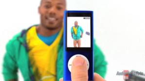 Video: iPod nano 5G, iPod touch 3G, iPod Classic, iPod shuffle