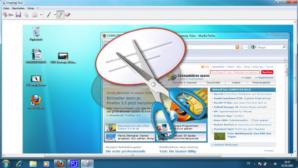 Tipp der Woche: Screenshots erstellen unter Windows Vista