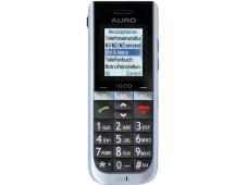 Auro Comfort 1020 Die Telefonbuchfunktion des Auro Comfort 1020 ist gut.