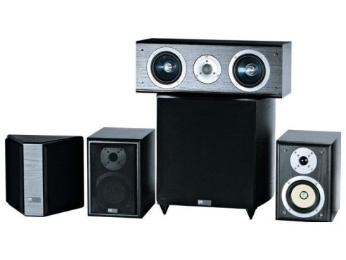 Pure Acoustics Surround 510 Dipol Set