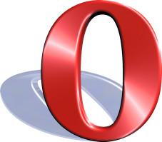 Browser Opera 10
