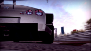 Gameplay-Video: Need for Speed � Shift