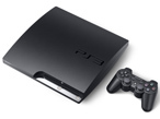 PS3 Slim © Sony
