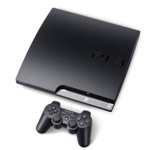 PS3 Slim©Sony