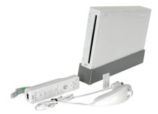 Spielekonsole Nintendo Wii: Hardware