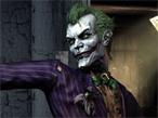 Actionspiel Batman – Arkham Asylum