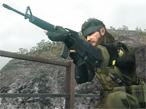Actionspiel Metal Gear Solid – Peace Walker