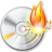 Icon - Active ISO Burner