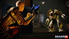 Rollenspiel Mass Effect 2: Subject Zero