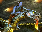 Actionspiel James Cameron's Avatar – The Game