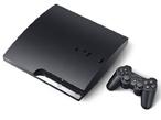 Spielkonsole Playstation 3 Slim von Sony