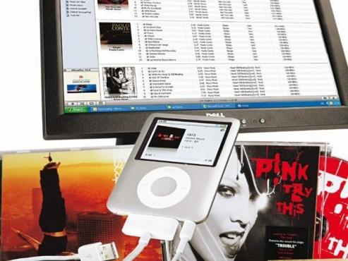 Ratgeber: Musik für MP3-Player umwandeln