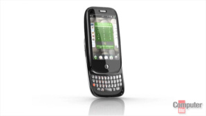 Palm Pre: Video zum Test