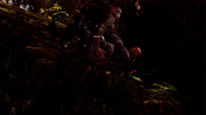Komplettlösung Uncharted 2 – Among Thieves: Kampf