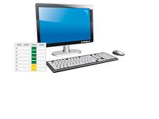 Die besten Desktop-PCs©COMPUTER BILD